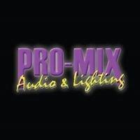 Pro Mix Audio and Lighting