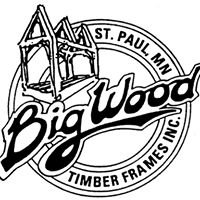 Big Wood Timber Frames, Inc.