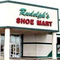 Rudolph's Shoe Mart