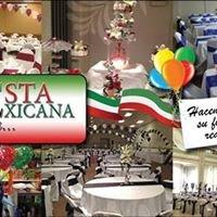 Fiesta Mexicana y Más