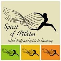 Spirit of Pilates
