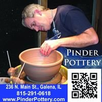 Pinder Pottery