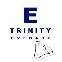 Trinity Eye Care - Dr. Albert Pang