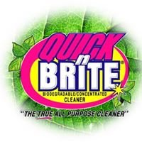 Quick n Brite All Purpose Cleaner