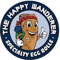 The Happy Wanderer Food Truck