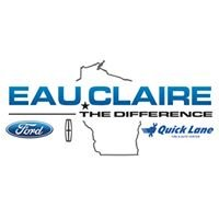 Eau Claire Ford Lincoln Quick Lane