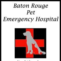 Baton Rouge Pet Emergency Hospital