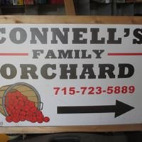 Connell's Family Orchard
