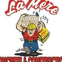 LCM Concrete & Masonry, Inc.