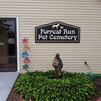 Forrest Run Pet Cemetery & Cremation Service
