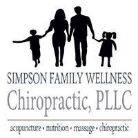 Simpson Family Wellness: Chiropractic, PLLC