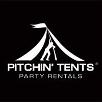 Pitchin' Tents Party Rentals