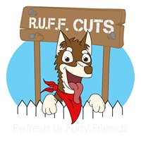 RUFF Cuts Dog Grooming and Boarding
