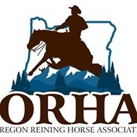 Oregon Reining Horse Association (ORHA)