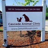 Cascade Animal Clinic