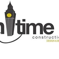 On Time Construction