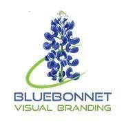 Bluebonnet Visual Branding