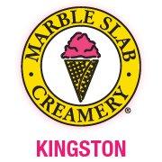 Marble Slab Creamery Kingston