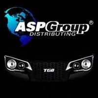 ASP Group Distributing