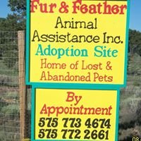 Fur and Feather Animal Assistance