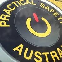 "Practical Safety Australia ""Get Real Workwear Darwin"""