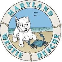 Maryland Westie Rescue, Inc.