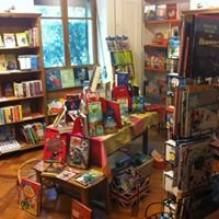 OffTheShelf English Bookshop Geneva