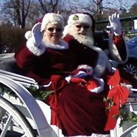 Christmas in Historic Springboro