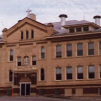 St Bernard Catholic School