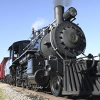 Lumberjack Steam Train & Camp 5 Museum
