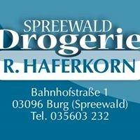 Spreewald-Drogerie Haferkorn