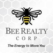 Bee Realty Corp,  The Energy to move you