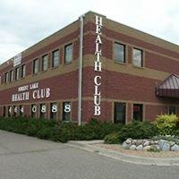 Forest Lake Health Club