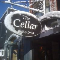The Cellar Cambridge