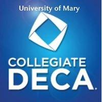 UMary Collegiate DECA