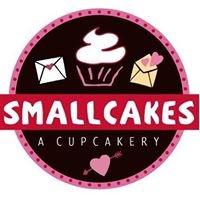 Smallcakes Minnesota