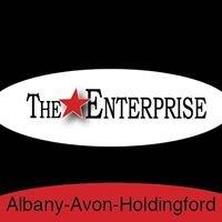 The Albany Enterprise
