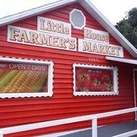 Little House Farmers Market