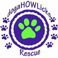 dogaHOWLicks Rescue