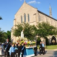 Holy Rosary Houston