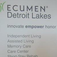 Ecumen Detroit Lakes