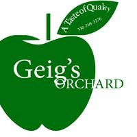 Geig's Orchard