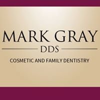 Mark Gray DDS; Cosmetic & Family Dentistry