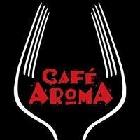 Cafe Aroma Idyllwild