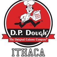D.P. Dough Ithaca