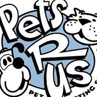 Pets R Us Pet Sitting Services LLC