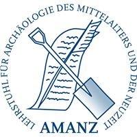 Archäologie des Mittelalters und der Neuzeit Bamberg