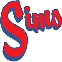 Sims TV and Appliances