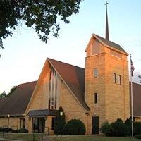 St. John's Lutheran Church-Buffalo, MN