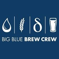 Big Blue Brew Crew